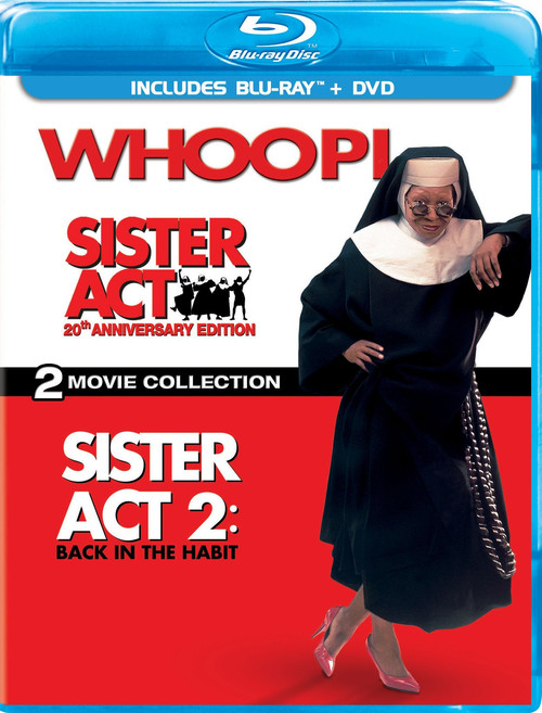 Sister Act 2 Back in the Habit 1993 Audio Latino BRRip 720p