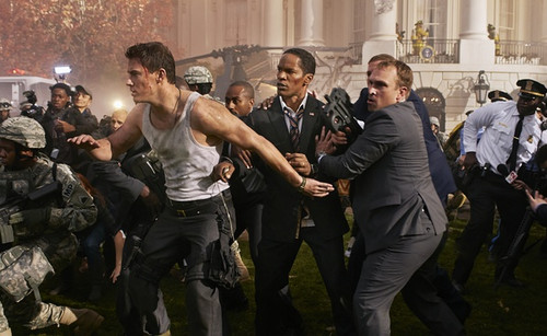 白宮末日(White House Down)07