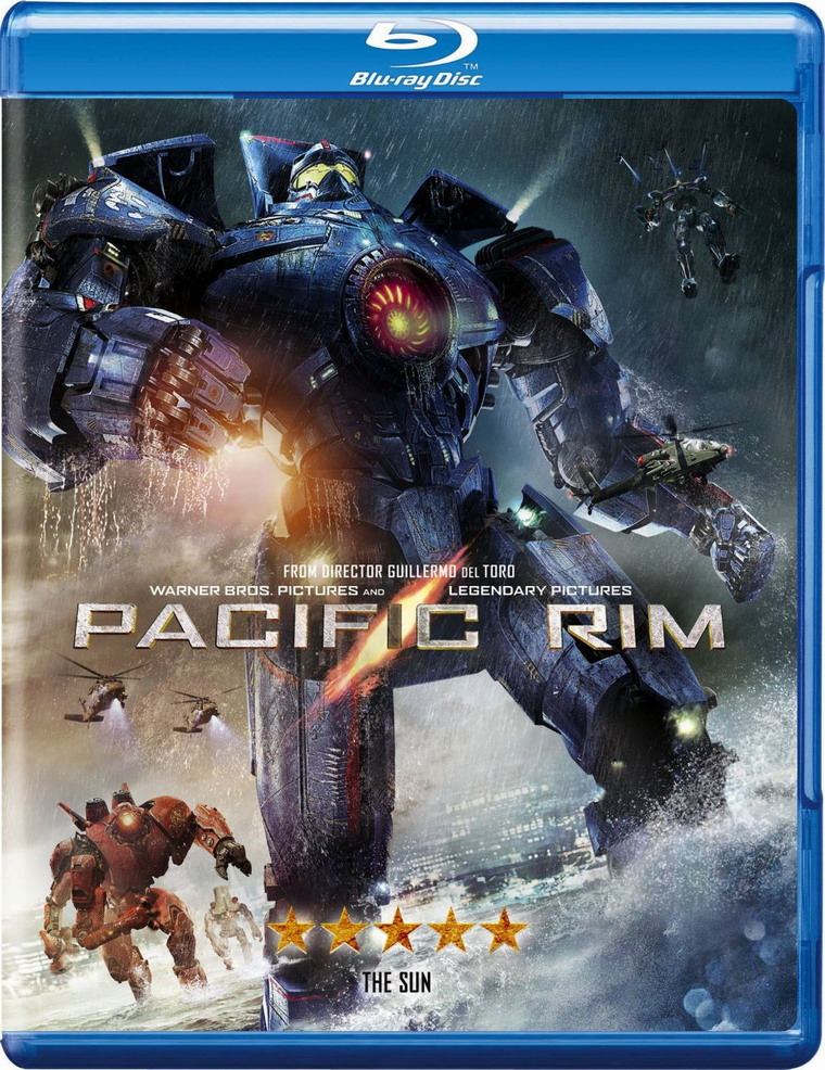 Pacific.Rim.2013.720p.BluRay.x264-SPARKS 环太平洋/悍战太平洋(港) Pacific Rim 2013 Bluray