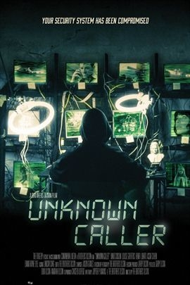 Unknown Caller( 2014 )