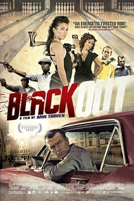 Black Out( 2012 )