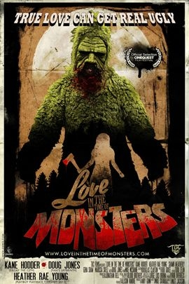 Love in the Time of Monsters( 2014 )