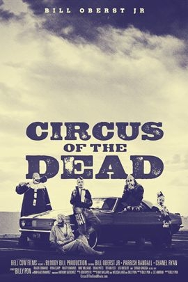 Circus of the Dead( 2014 )