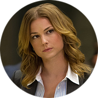 莎朗·卡特Sharon Carter