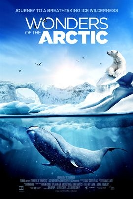 Wonders of the Arctic 3D( 2014 )