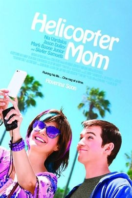 Helicopter Mom( 2014 )