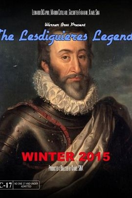 The Lesdiguieres Legend(  )