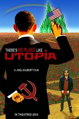 There's No Place Like Utopia( 2014 )