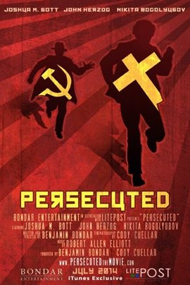 Persecuted( 2014 )