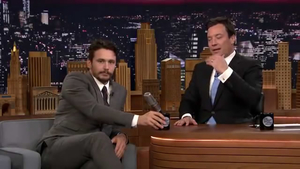 5-Second Summaries with James Franco