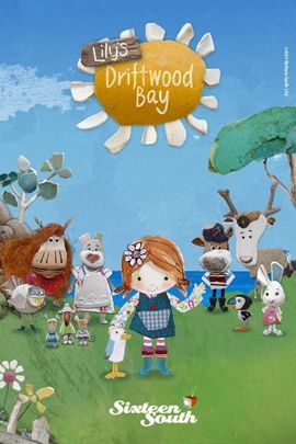Lily's Driftwood Bay( 2014 )