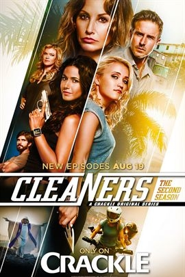 Cleaners( 2013 )
