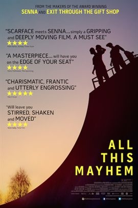 All This Mayhem( 2014 )