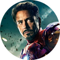 钢铁侠Tony Stark / Iron Man