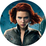黑寡妇Natasha Romanoff / Black Widow