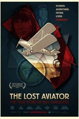 The Lost Aviator( 2014 )