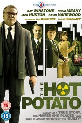 The Hot Potato( 2011 )
