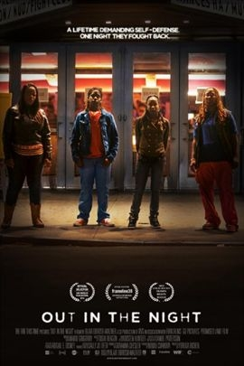 Out in the Night( 2014 )