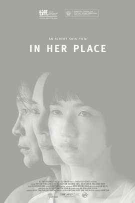 In Her Place( 2014 )