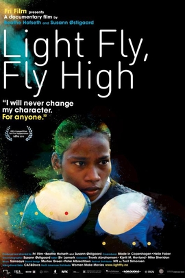 Light Fly, Fly High( 2013 )