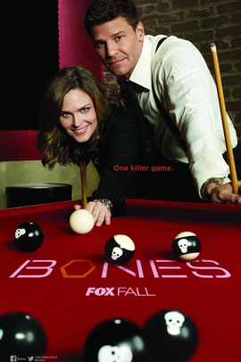 """Bones"": Girl on the Run (#2.3)"