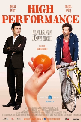 High Performance( 2014 )