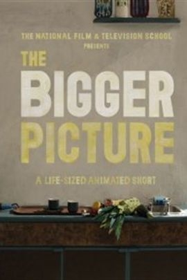 The Bigger Picture( 2014 )