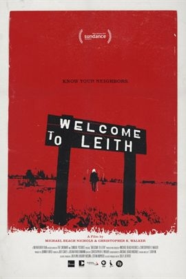 Welcome to Leith( 2015 )