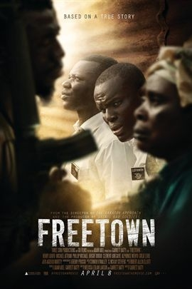 Freetown( 2015 )