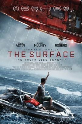 The Surface( 2014 )