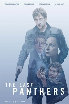 The Last Panthers( 2015 )