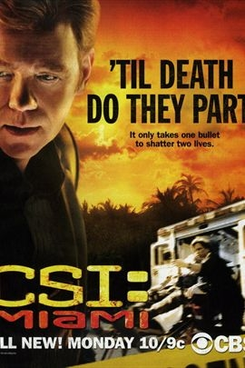 CSI: Miami: Dance of Death (#4.13) (2006)