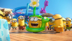 MINIONS PARADISE Mobile Game