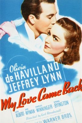 My Love Came Back( 1940 )