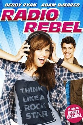 Radio Rebel( 2012 )