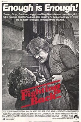Fighting Back( 1982 )