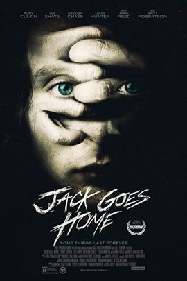Jack Goes Home( 2016 )