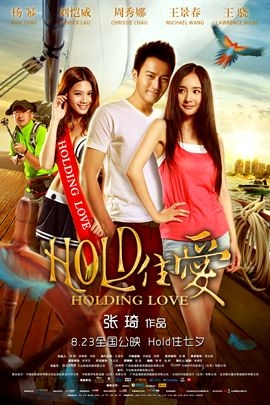 HOLD住爱( 2012 )