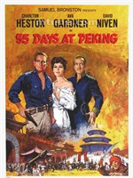 北京55天55 Days at Peking (1963)