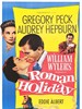 罗马假日/Roman Holiday