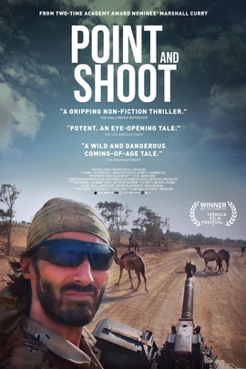 Point and Shoot( 2014 )