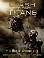 诸神之战Clash of the Titans (2010)