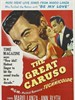 歌王卡罗素/The Great Caruso(1951)