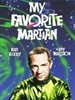 火星叔叔马丁/My Favorite Martian(1963)