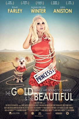 The Gold & the Beautiful( 2011 )