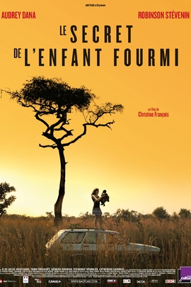 Le secret de l'enfant-fourmi( 2011 )