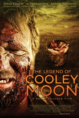 The Legend of Cooley Moon( 2012 )