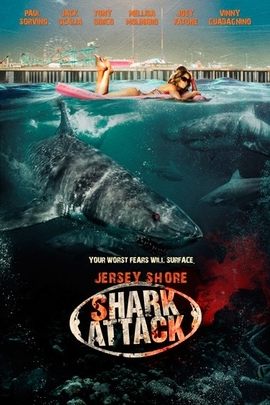 Jersey Shore Shark Attack( 2012 )