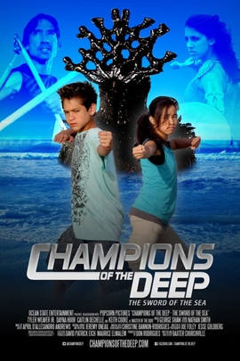 Champions of the Deep( 2012 )