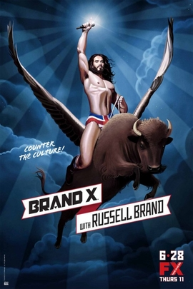 Brand X with Russell Brand(  )